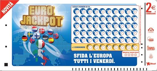 Eurojackpot 3.1.20